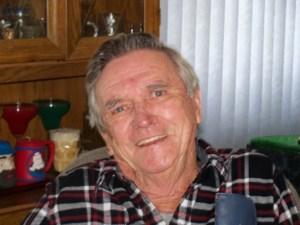 Robert Glenn  Coffman