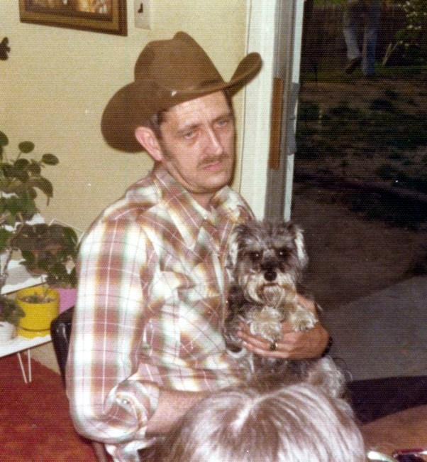 Thomas Guy Busch Obituary - Bowie, MD - Share