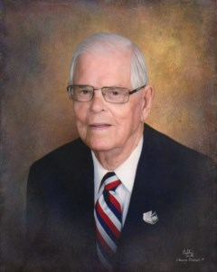 "Theophilus ""Ted"" L.  Goodman, Jr."