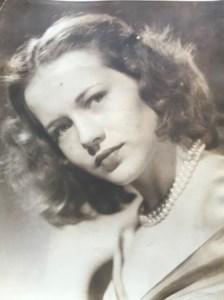 Dorothy Elleen  (Anderson) Hyder