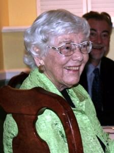 June Doris  Winsper