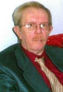 William E.  Billard