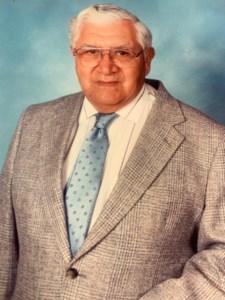 Richard Elmer  Vergara