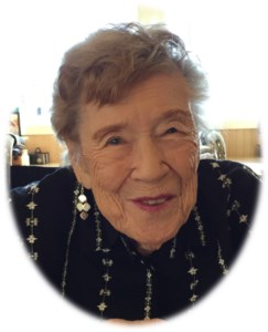 Grace Lillian  Leonard