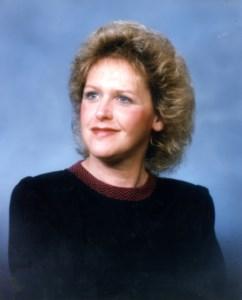 Vicki Leigh  Misner