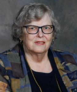 Carolynne Jean  Turner