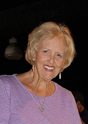 Frances Bailey