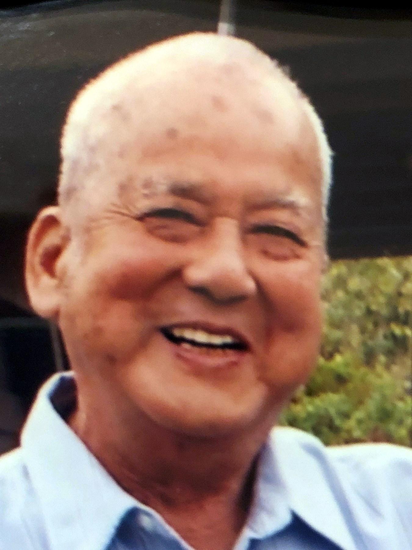Mr. Ning Fook  Lim