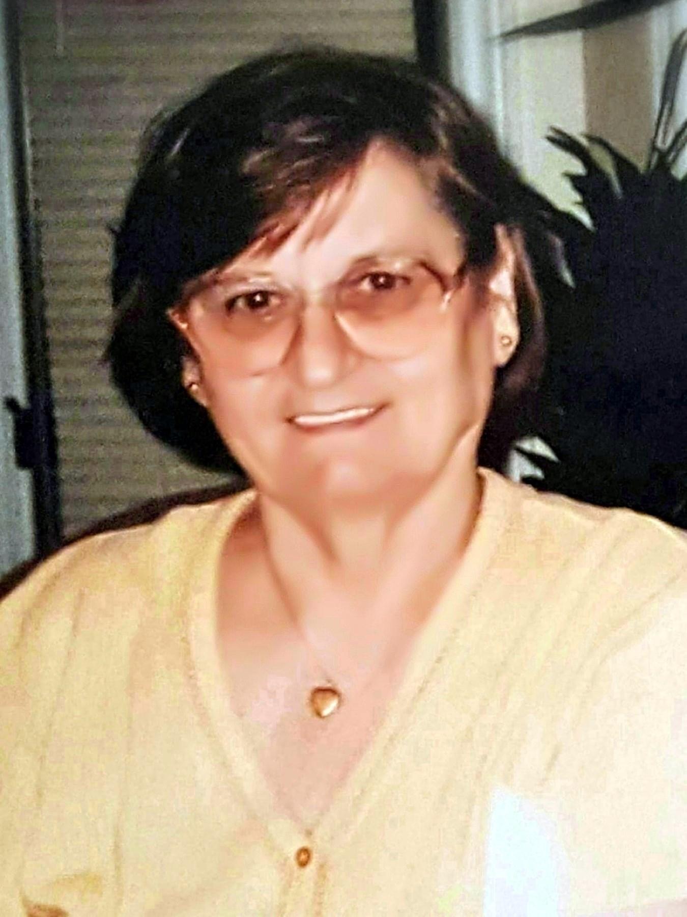 Maria  Kalpakis