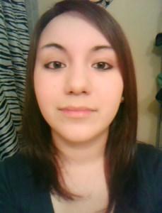 Britnee Leigh  Morales
