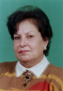 "Saneya ""Sonia"" Saleh  Tadros"