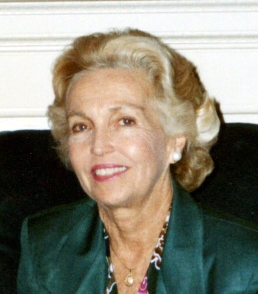 Margo Stoll  Crawford