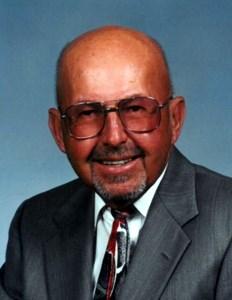 Robert Lloyd  Pedersen