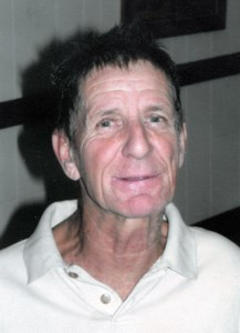 George R.  Passenier