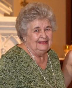 Ruth A  Madru