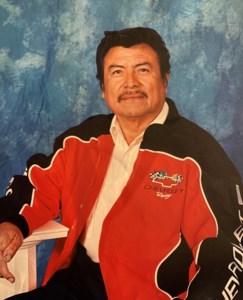 Oscar Hidalgo  Tzi Tziboy