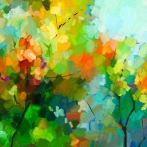 Vera Ovella  Painter